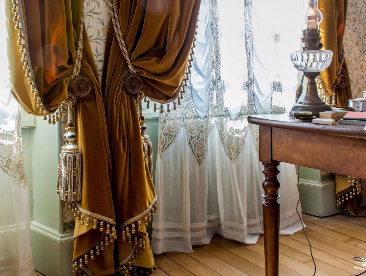 Interieur Passion Home Textiles houlès - references (us-en)