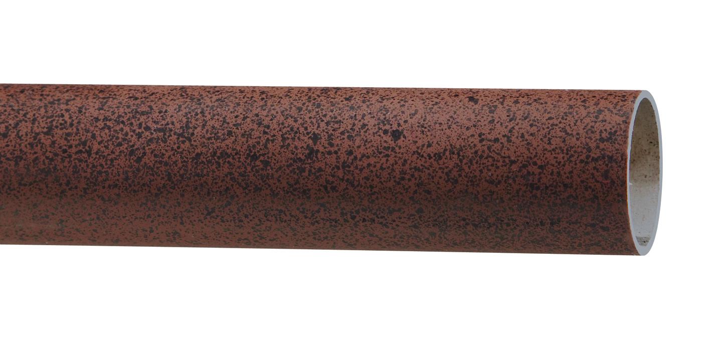 Houl s tube 16mm 180cm iliade 66466 42 fr fr for Tringlerie porte fenetre